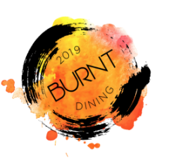 Burnt Dining Logo